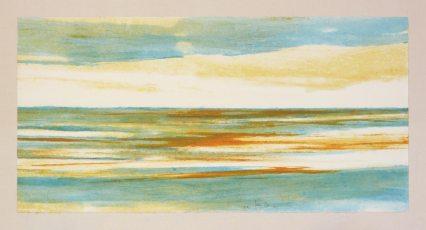 002 'mar sem fundo' | 54 x 108 cm