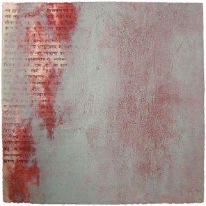 Ramayana | 56 x 56 cm | edición 10 ejemplares + 1P.A.