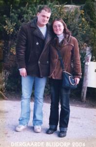 relatie onze eerste foto