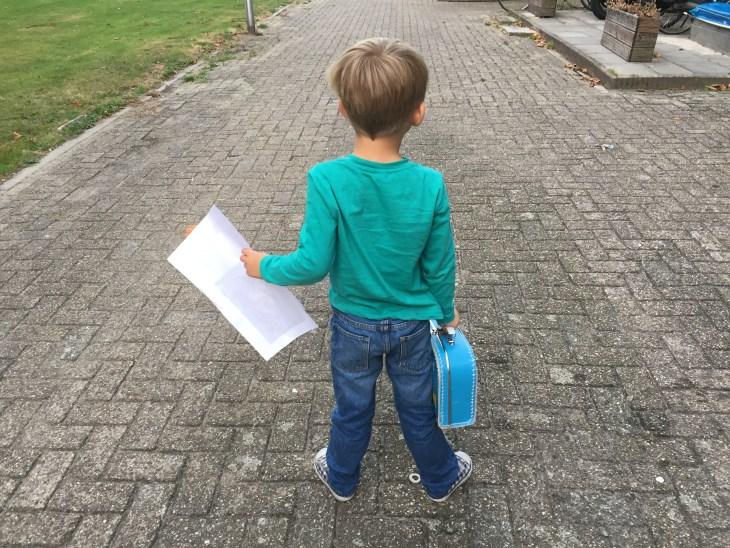 borre-weer-naar-school