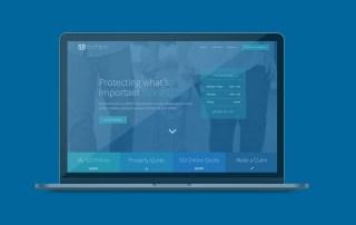 Dusyk & Barlow website Regina insurance