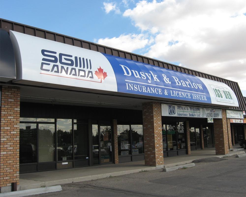 Dusyk & Barlow Insurance Brokers Regina