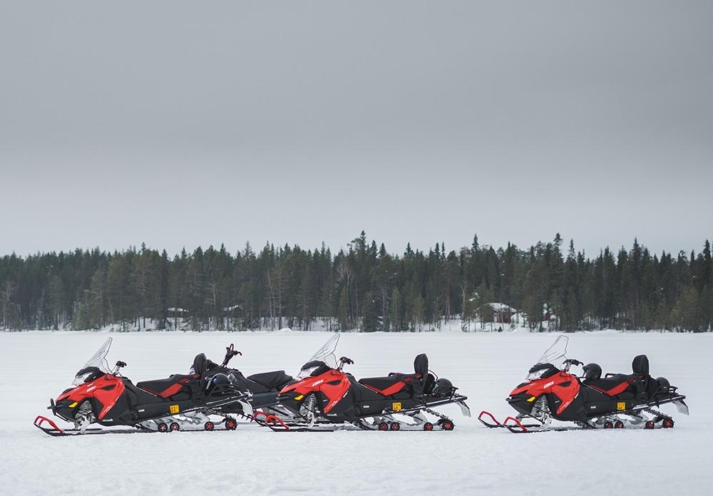 Snowmobiles insurance Regina insurance