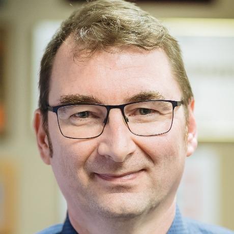 Jim MacKenzie