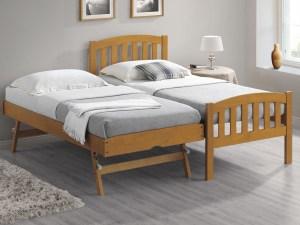Blake Guest Bed Oak