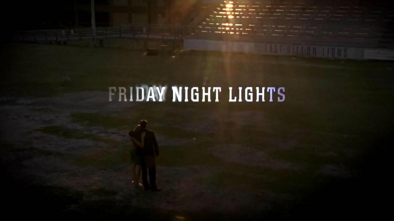 Friday Night Lights Always