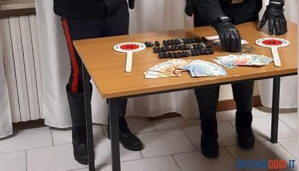 Mezzo chilo di cocaina in ovuli in un b&b di Sassari, arrestate due persone
