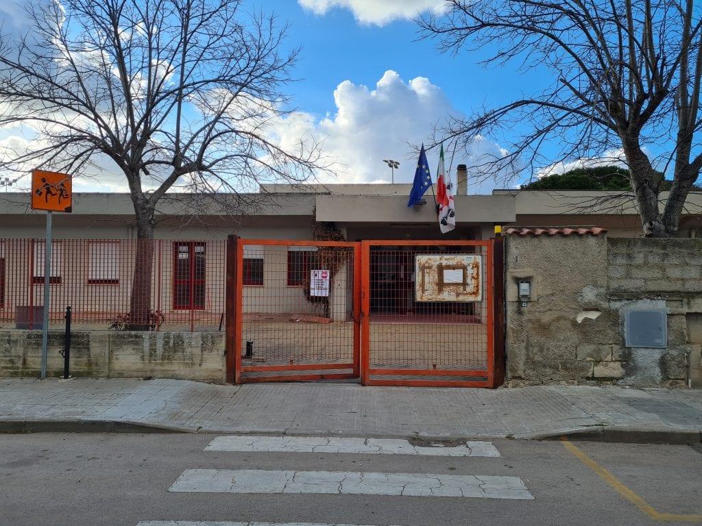 Emergenza acqua a Sassari finita, ma non per tutti: la protesta della scuola di Caniga