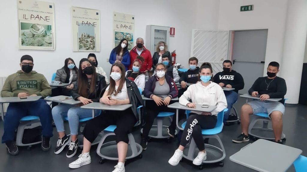 Ottimi risultati gli istituti alberghieri di Sassari e della Gallura al Cooking Quiz 2021