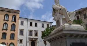 Biblioteca comunale di Sassari
