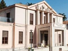 Ospedale Zonchello di Nuoro