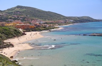 Spiaggia di Ampurias