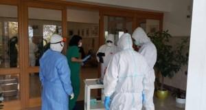 Medici Aou Sassari nelle RSA