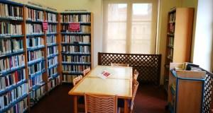 Biblioteca comunale Sassari
