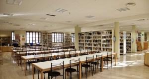 Biblioteca Antonio Pigliaru Sassari