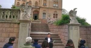 Monumenti Aperti Sassari