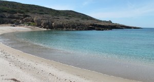 Spiaggia di Porto Palmas