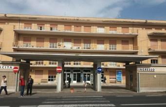 San Camillo Sassari