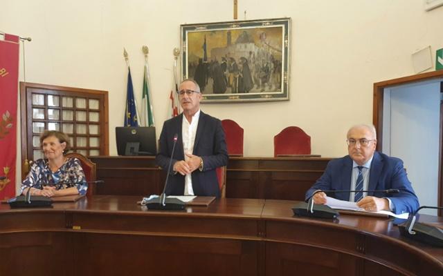 Sassari ex Corte d'Appello a Società sportive