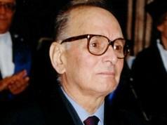 Ennio Morricone Laurea honoris causa Cagliari