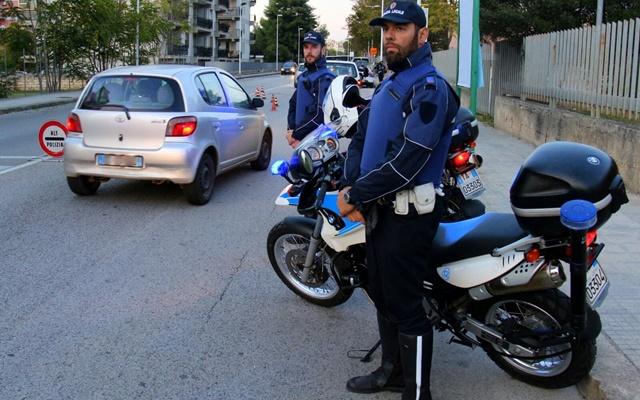 Controlli sicurezza Sassari