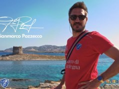 Pozzecco nello spot Sardegna Sicura