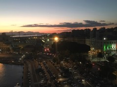 Ruota panoramica Cagliari