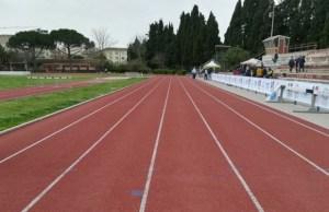 Stadio dei Pini Sassari