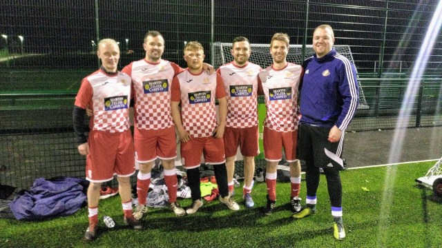 Fulwell - pre-tournament favourites