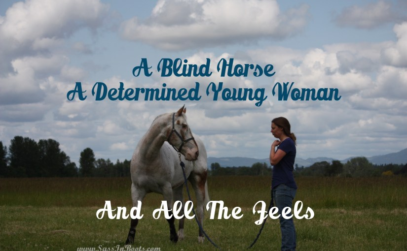 Endo The Blind Horse Morgan Wagner Lupus