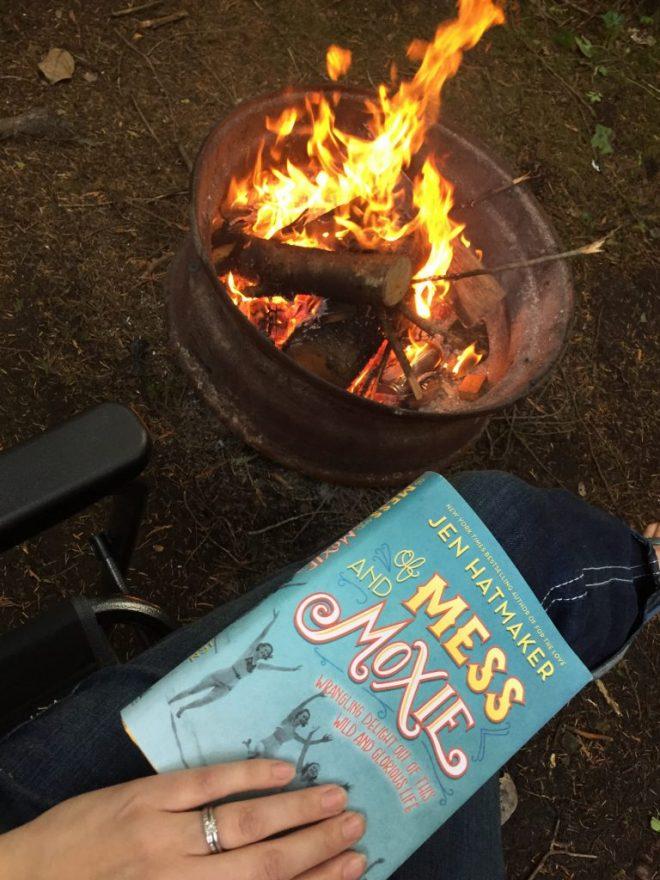 Jen Hatmaker Of Mess & Moxie Book