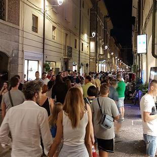 Umberto Tozzi, Paolo Cevoli e lo Youth Festival: la stagione estiva a Sassuolo