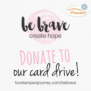 Be Brave Instagram Post