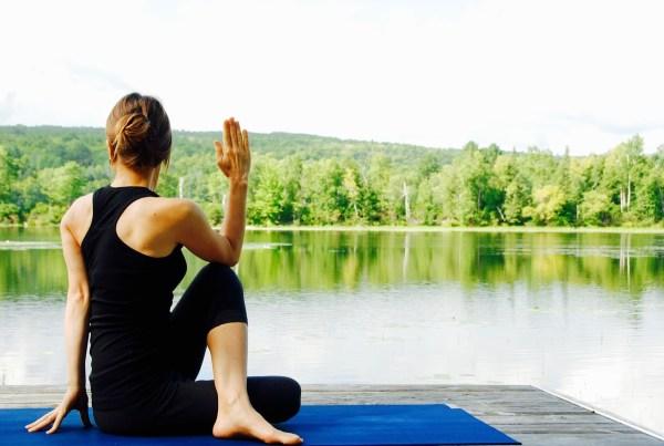 Restore your inner zen with yoga - sassycritic.com