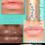 Fresh Baked Lipsense Gloss Minis Collection Direct Sales Party Plan And Network Marketing Companies Member Article By Hollie Campos