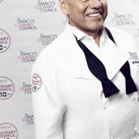 Wolfgang Puck Las Vegas Macy's Event - Cooking Demo and Book Signing
