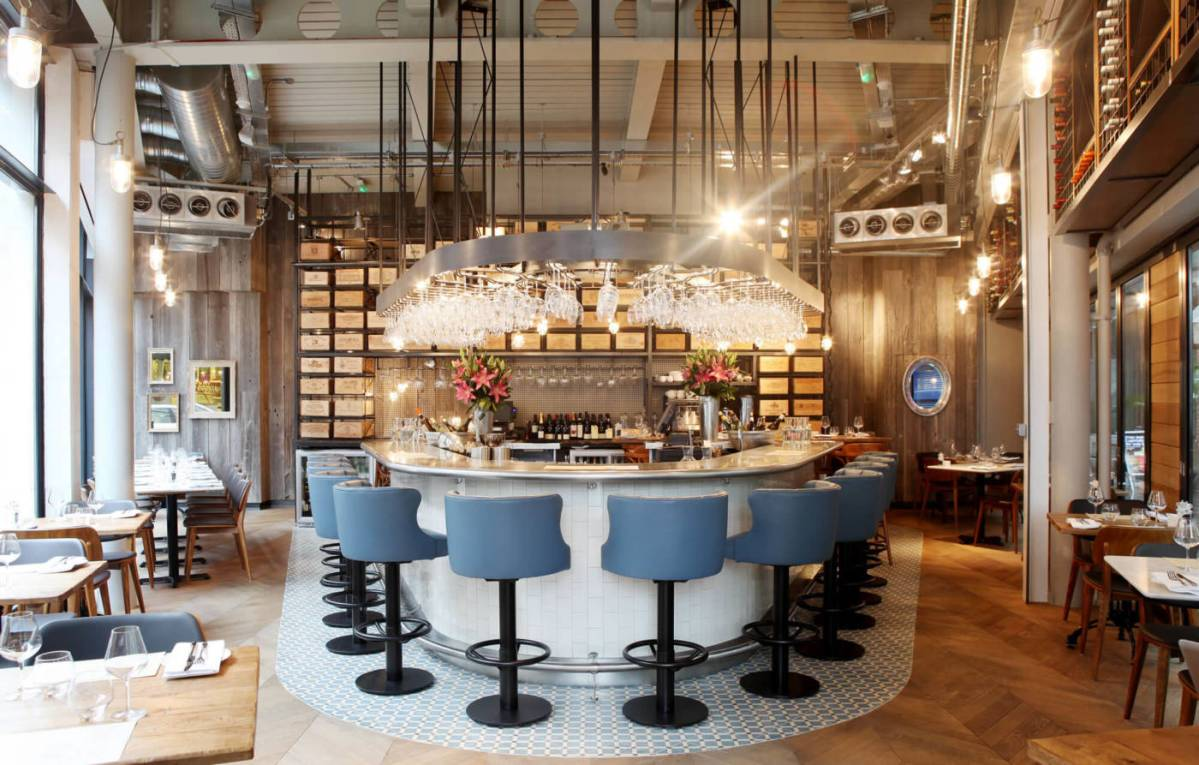 11 Of The Best London Wine Bars 2017