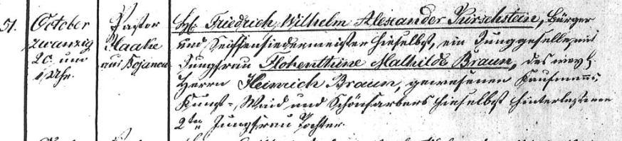 More Kirschsteins Saturday Night Genealogy Fun: Genealogy Book When to Hire a Translator