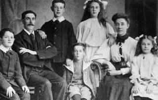 Unknown Titanic Child Identified Through DNA