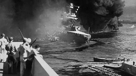 National Archives Pearl Harbor Program Online