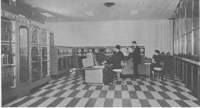 UNIVAC-I-BRL61-0977