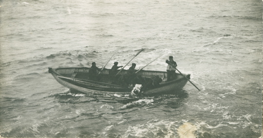 Titanic Resource Guide from The Nova Scotia Archives