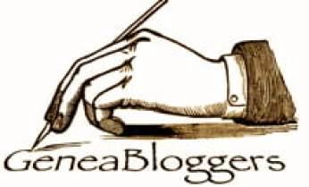 Geneablogging at Jamboree