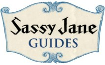 Sassy Jane Genealogy Guides