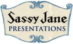 Sassy Jane Genealogy Presentations
