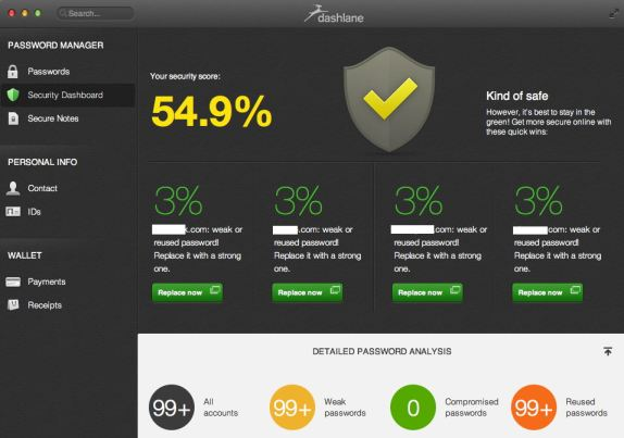 Dashlane Is My New Must-Have App