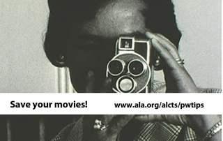 Preservation Week 2014 Home Movies sassy jane genealogy