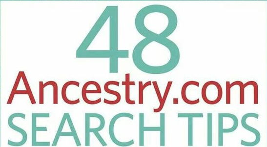 Free e-Book on Ancestry Search Tips – Sassy Jane Genealogy
