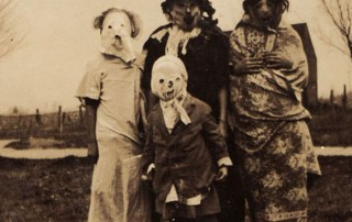 Library of Congress Wants Your Family Halloween Photos sassy jane genealogy