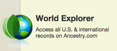 Ancestry Subscription Discount from AARP